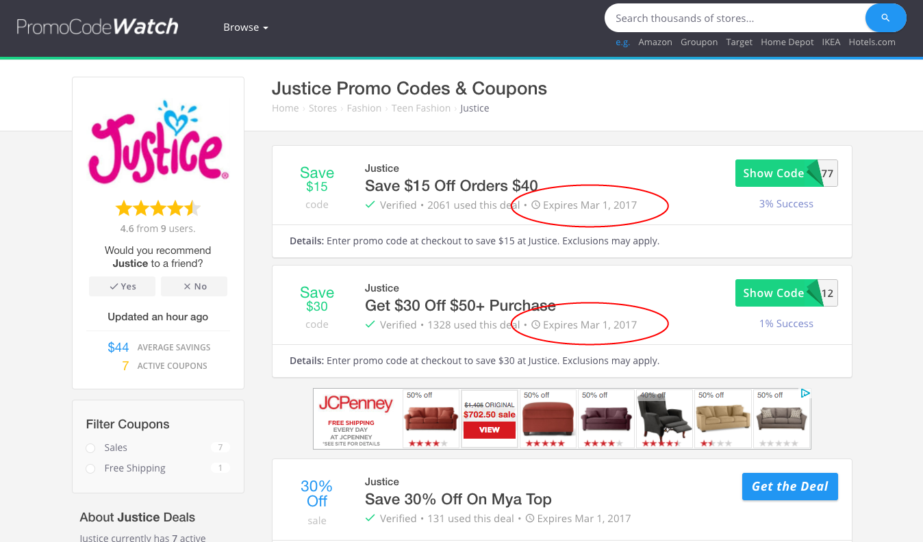 How PromoCodeWatch Steals Clicks via Blackhat Affiliate Marketing