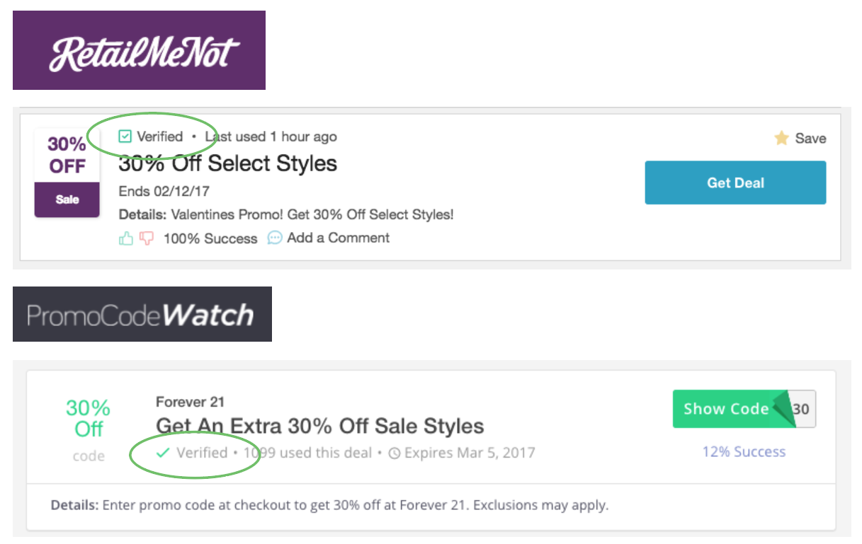 Promocodewatch A Warning To Affiliate Advertisers